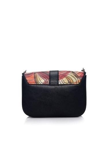House Bags Çanta Renkli